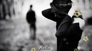 Kadhalum oru aayudhamai maarituchi mella mella ennai .love feeling WhatsApp status