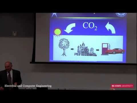 Sustainable Energy Engineering - Dr. Mehrdad Ehsani