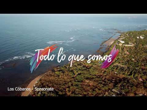 Todo lo que Somos-El Salvador Travel