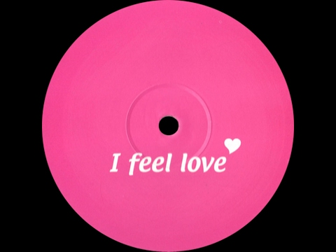 Donna Summer – I Feel Love (Danny Howells Remix)