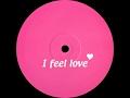 Miniatura de Donna Summer – I Feel Love (Danny Howells Remix)