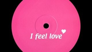 Donna Summer – I Feel Love (Danny Howells Remix)
