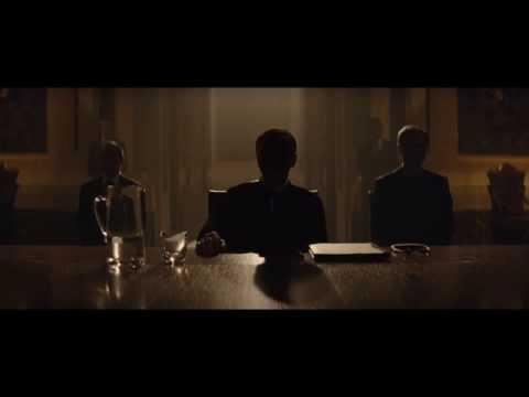 SPECTRE International Teaser Trailer - English