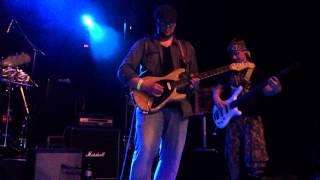 Bluesprides - The ballad of the flexible bullet Szene