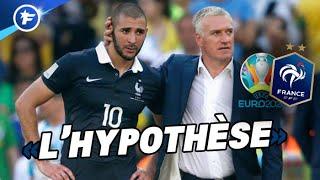 Didier Deschamps pourrait rappeler Karim Benzema en Equipe de France pour l'Euro | Revue de presse