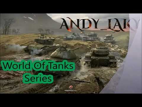 """World Of Tanks SmackDown #1 - """"DON'T MESS WITH IS-3""""   LethalGamingGR"""