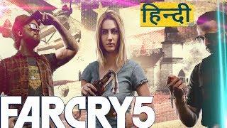 FAR CRY 5 - India Hindi STREAM 1