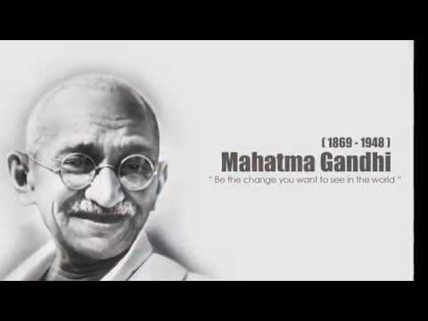 "the documented life of mahatma gandhi The real mahatma gandhi gandhi did fight quite tenaciously against the horrors of ""untouchability"" but for much of his life was less decided about the need."