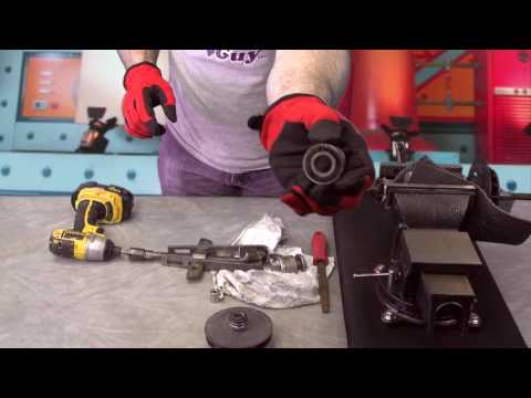 Replacing Bearings on a Hot Tub Pump Aqua-Flo How To Spa Guy