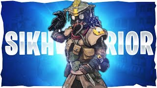 [India] Apex Legends cos Battlefield 5 is bad luck for me !🔴 LIVE