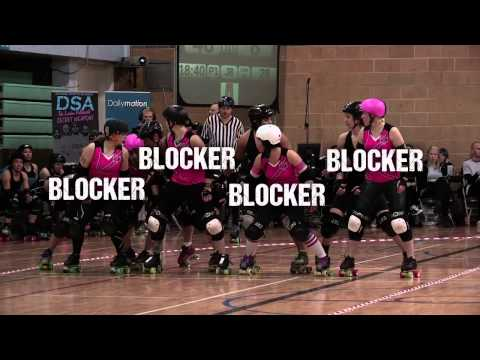 Roller Derby Till I Die  What is Roller Derby?