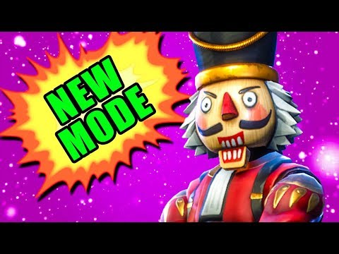 NEW High Explosives Limited Time Mode! 💥 Fortnite Battle Royale PC Gameplay