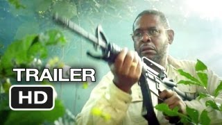 A Dark Truth TRAILER 1 (2013) - Kim Coates, Kevin Durand, Forest Whitaker Movie HD
