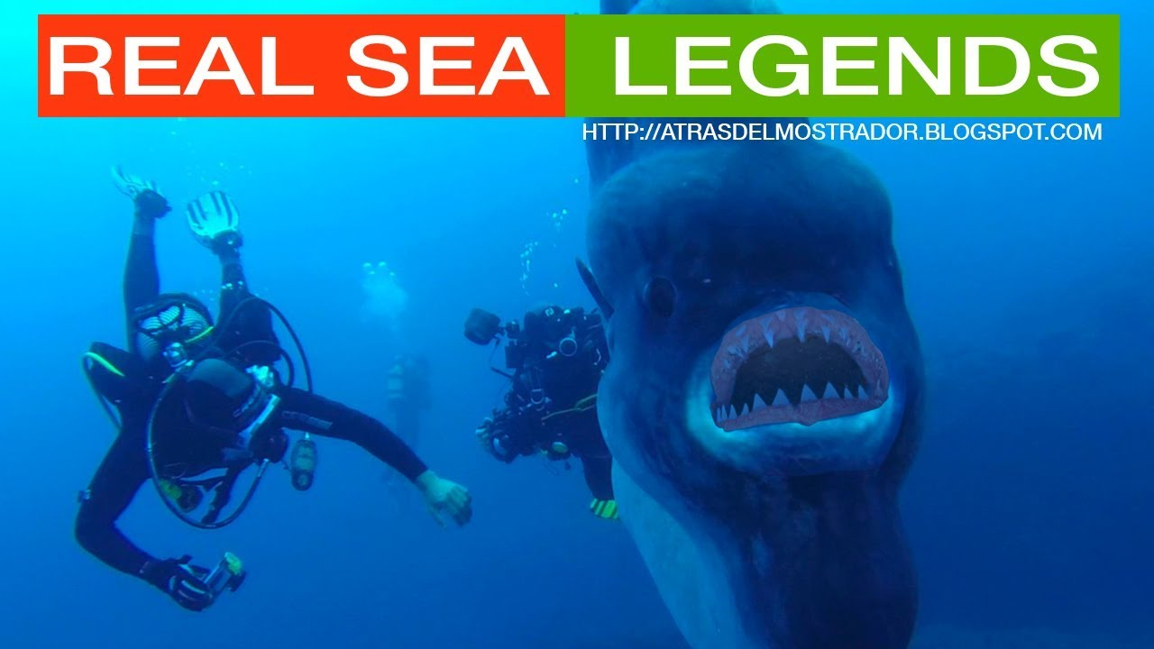 Sea Legends