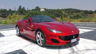 Ferrari Portofino 2018, probamos a fondo sus 600 CV / Test / Review