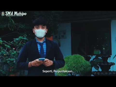 Recap Lomba Video Promosi Sekolah Milad Ke-58 SMA Muhammadiyah 1 Ponorogo