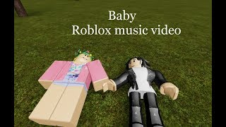 Clean Bandit - Baby (feat. Marina & Luis Fonsi)- A Roblox Music Video