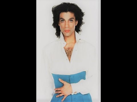 Prince - I Wanna Be Your Lover.