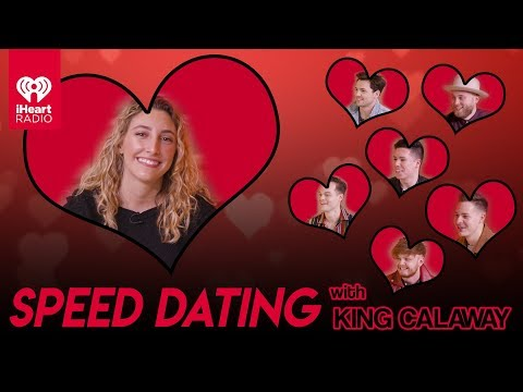 6 minute speed dating