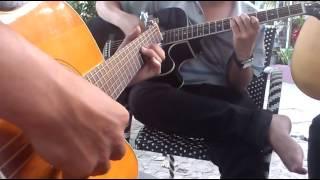 Ngựa ô thương nhớ - Acoustic cover