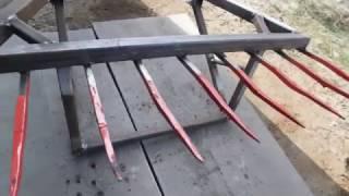 Чудо-копалка или супер лопата.Подробное описание изготовления + испытания!!!(, 2016-04-09T13:57:08.000Z)
