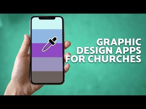 3 FREE Graphic Design Apps For Churches You MUST Be Using