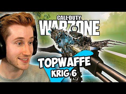 KRIG 6 ist 100% neue Meta in WARZONE .. (Season 3 bestes Loadout)