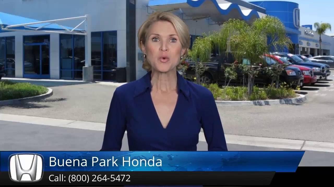 Good Buena Park Honda Review