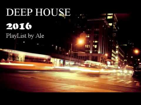 Deep house music 4hours playlist by ale youtube for Deep house music playlist