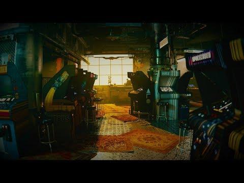 Spooky Carnival Music - Frankie's Arcade