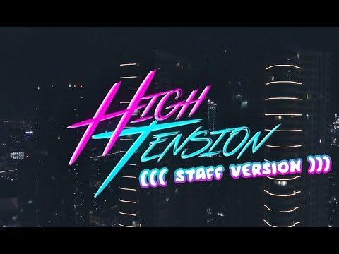 [MV] High Tension - JKT48 (Staff Version)