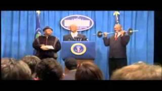 Chappelle's Show - Black Bush Outtakes (part 1/2)