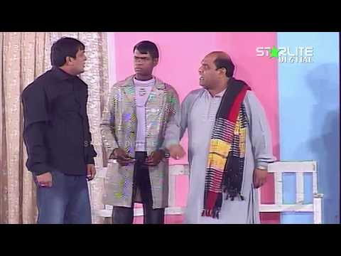 Agha Majid, Akram udass and Naseem Vicky New Pakistani Stage Drama Full Comedy Funny Clip | Pk Mast