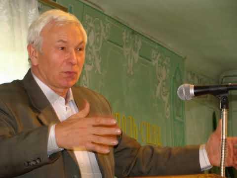 Владимир Мурашкин. Братия святые, уразумейте...Иисуса Христа