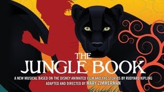 The Jungle Book at Goodman Theatre | 2013 Music Workshop