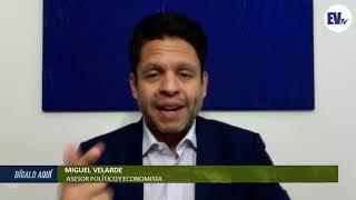 El régimen no consigue a quien culpar de sus errores - Dígalo Aquí EVTV - 05/23/19 Seg 4
