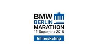 15.09.2018 - 45. BMW Berlin Marathon Inlineskating 2018 A B | inline speedskate skating www.eAlex.me