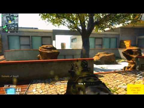 Black Ops 2 Team Deathmatch On Raid