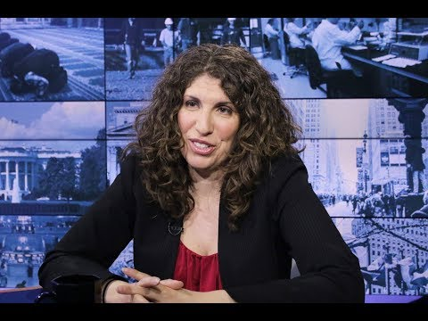 Bob Herbert's Op-Ed.TV - Myrna Pérez on America's Right to Vote