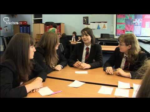 Teachers TV: KS3/4 Music - Teaching Copyright