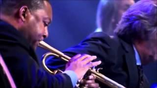Wynton Marsalis Improvised Trumpet Solos - Pt01
