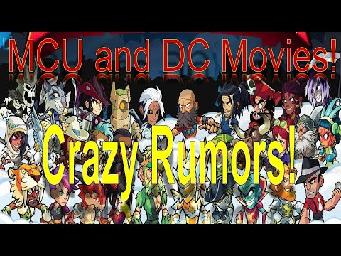 mcu-and-dc-movie-leaks!-weekly-stream!