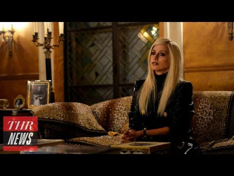 Ryan Murphy's 'The Assassination of Gianni Versace: American Crime Story' ed  THR