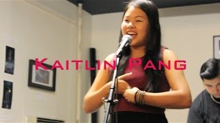 East Meets Words | Kaitlin Pang | My Body