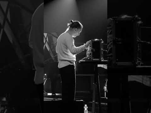 """Thom Yorke, Katia & Marielle Labeque - """"GAWPERS"""" (Rehearsal) - Paris, Apr 2019"""