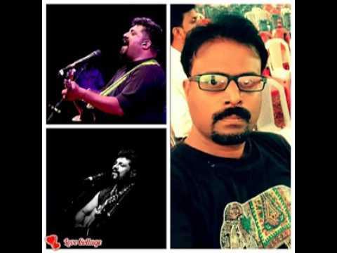 Mysore se Aayi Free Karaoke of RDX.