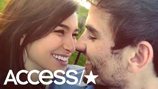 Bachelor Nation's Ashley Iaconetti And Jared Haibon Are Married!