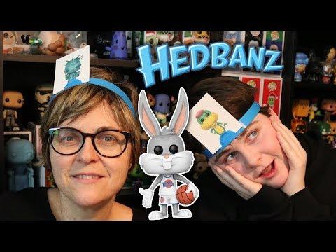 Headbandz Funko Pop Edition