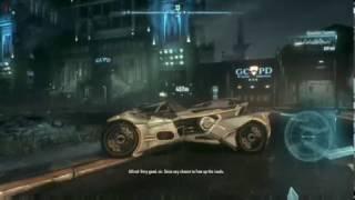 Batman: Arkham Knight [Knightmare]   Own the Roads [Near Mercy Bridge] - 15%