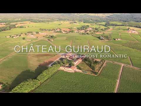 Château Guiraud The